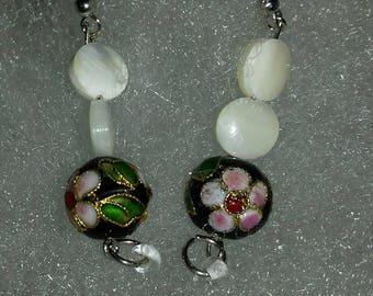 Dangle Handmade Earrings -