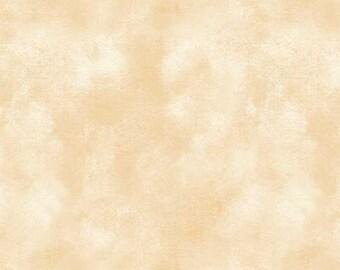 Fat Quarter --Wilmington Essentials -Washart Cream-100% Cotton Fabric