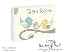 Unique Nursery Door Hanger Related Items Etsy