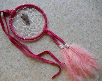 Pinks and Arrowhead