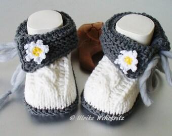 Babyshoes booties