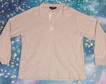 POLO Ralph Lauren SPORT Sweatshirt Size L