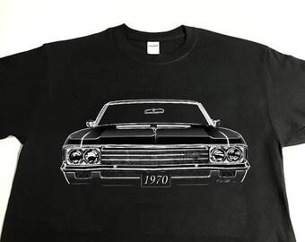 1970 Impala T-Shirt