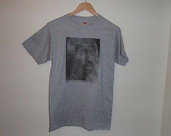 TUPAC TSHIRT 1990/ All Eyez One Me/West Coast Rapper Tshirt/ Source Cover Rip 1971-1996/ Source Magazine/Tupac Sweater/ Tupac Hoody