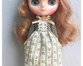 "Middie Blythe Outfit : ""I Love Green and Rosea Dress"" (Dress)"