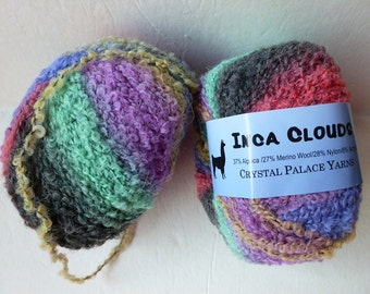 Sale Fiesta 401  Inca Clouds by Crystal Palace
