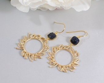 The Alina Earrings