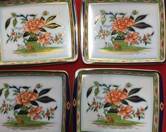 Daher Decorated Ware Trays