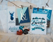 Bookstagram Buddy Box