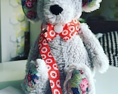 Jellycat toy harness Mini