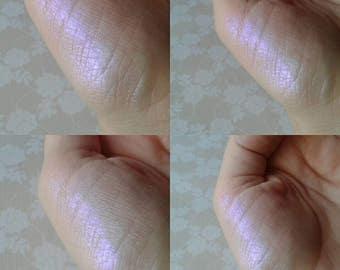 Lazarus Glow - Tater Tot Highlight Powders - Highlighter Glow Purple Contour Face Vegan - Shimmer Powder Mineral Makeup