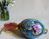 Pysanka - Ukrainian easter egg – Two Angels
