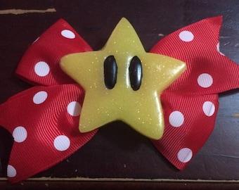 Big star bow
