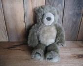 Little Bear-Maurice Sendak-Little BearPlush-Kids Cartoon-Sendak Stuffed Bear-Stuffed Animal-Retro Toy-Cartoon Bear-Gund Stuffed Anima Bear