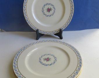 Lenox The Fairmount Dinner Plates Set of 3