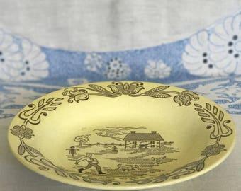Bucks County Royal Sebring Plate