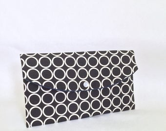 Bridal party gifts,Bridesmaid gifts,gray yellow clutch