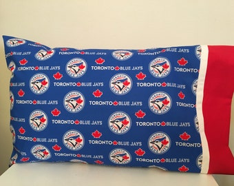 Toronto Blue Jays pillowcase