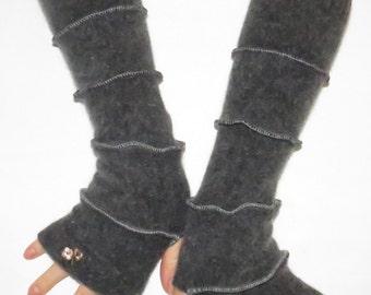 Hand accessories, Hand warmer,arm warmer ,cashmere gloves, pure cashmere, winter accessories