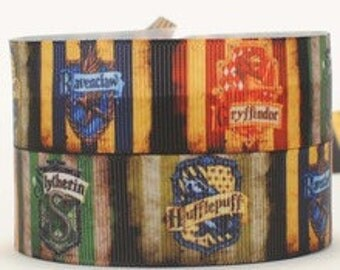 Harry Potter ribbon - 3 yards