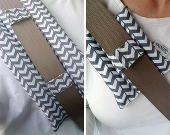 Breast Cancer Pillow - Port Pillow - Breast Cancer Survivor Gift - Seat belt Pillow - Post Surgery Gifts - Seat Belt Pillow - Heart Surgery