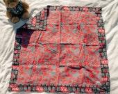 The walking dead flannel baby blanket-Large