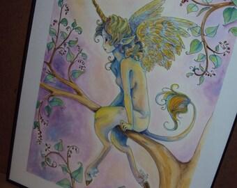 Alicorn Maiden