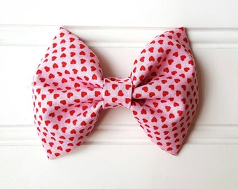 Love Day Bow on clip