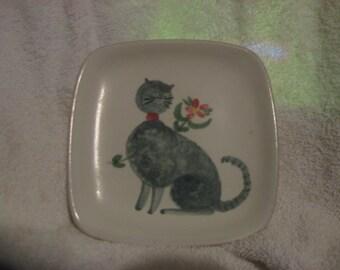 "GLIDDEN CAT TRAY 5 1/2"" X 5 1/2"" Square"