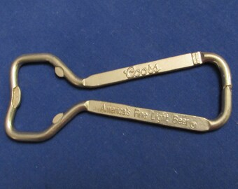COORS BOTTLE OPENER Wire Loop