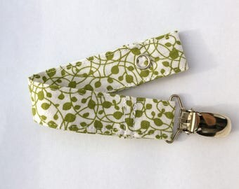 Toy and Dummy Clip - Green Life