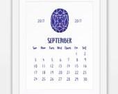 September 2017 Printable ...