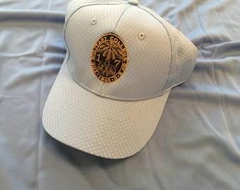 Citadel Blue Class Ring Hat