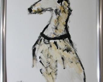 Fuzzy Sighthound