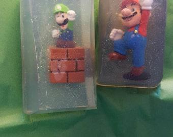 Nintendo Mario &Friends Fun Soap!