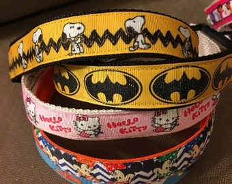 Headbands, Key Chains, Lanyards or  Backpack Tags- Disney Frozen, Minnie Mouse, Girl Scouts, Brownies, Dora, Sofia the First, Care Beard, Ba