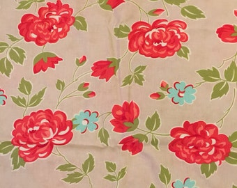 Moda Bonnie & Camille Marmalade Fabric Very Rare My Last yard