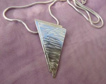 Sterling Silver Pendant  (39)
