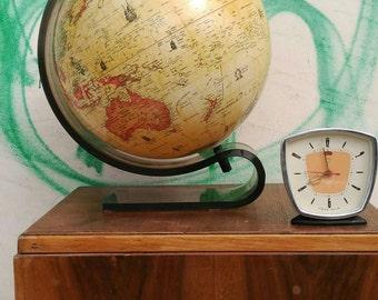 Globe ball the world vintage