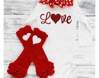 Valentine's Day Bodysuit, Valentine's Day Outfit, Valentine's Day Baby, Valentine's Baby, Valentines Shirt, Valentine's Cupid Shirt Baby