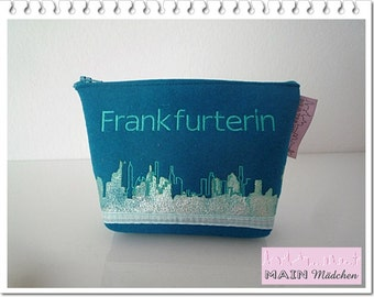 Cosmetics bag Frankfurt