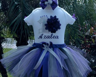 Purple baby girl outfit first birthday,first tutu outfit,girl one year birthday,1st birthday girl outfit,baby girl 1st birthday,purple tutu