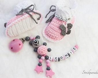 Princess mouse - gifts saver set with name _079