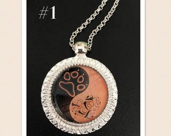 Pendants and Paws for a Cause Collection One