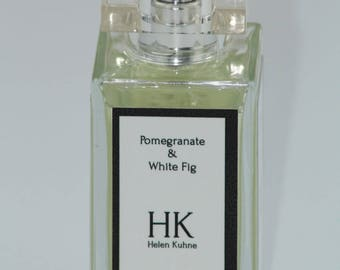 H K (Helen Kuhne) EDT Pomegranate & White Fig 50ml Cologne