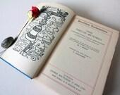 Three Tibetan Mystery Plays: As Performed in the Tibetan Monasteries Vintage Antique book Illustrated 1920s Hardback edition
