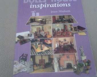 Dolls' House Inspirations