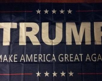 Make America Great Again 3'x5' flag