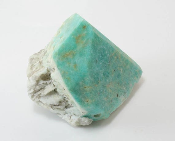 Amazonite and Microcline Point, M-1914