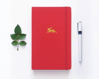 Lucky Rabbit - Bullet Journal